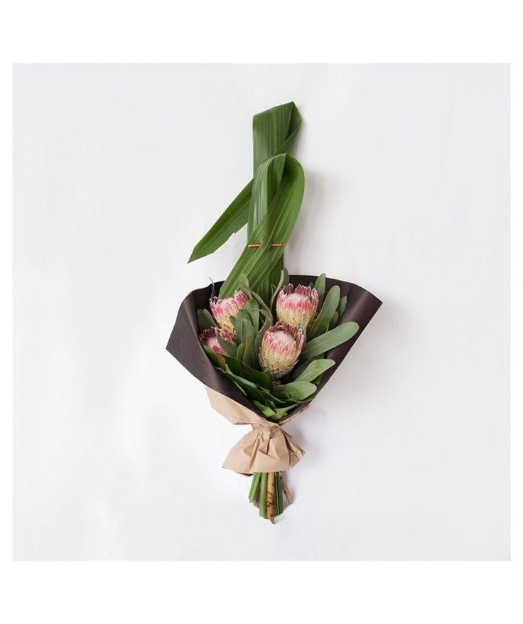 Native Wrap - Subscription Wraps - Proteas
