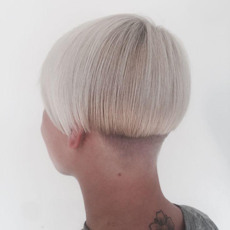 Womens hair short  hair
