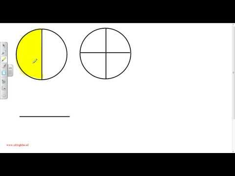 ▶ Breuken (deel 2, optellen, basis) - YouTube