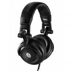 Hercules Auriculares DJ versátiles para DJing 40.1