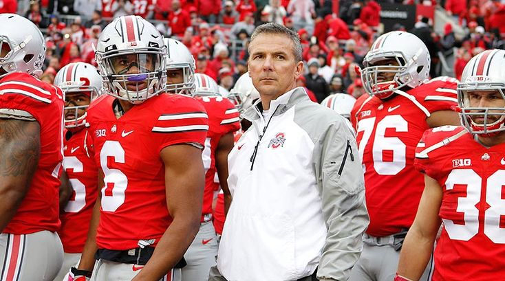 College football's 2015 season is still several months away. However, it's never too early to take an early look at how the rankings for next season may look when the preseason polls and predictions are released.