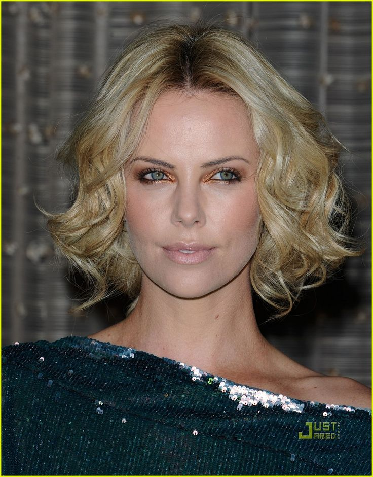 Charlize Theron Charlize I Am Struck By Her Beauty