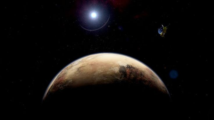 """#SPG Weekend Galaxy Insight --Beyond Pluto? Discovery of an Unseen 9th Planet (VIDEO) """"This would be"""