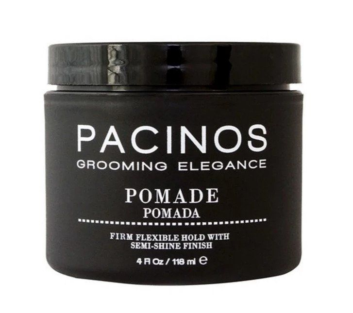 Pacinos Pomade Discover Hair Styling Products Online Grooming Hair Pomade Hairstyle Men