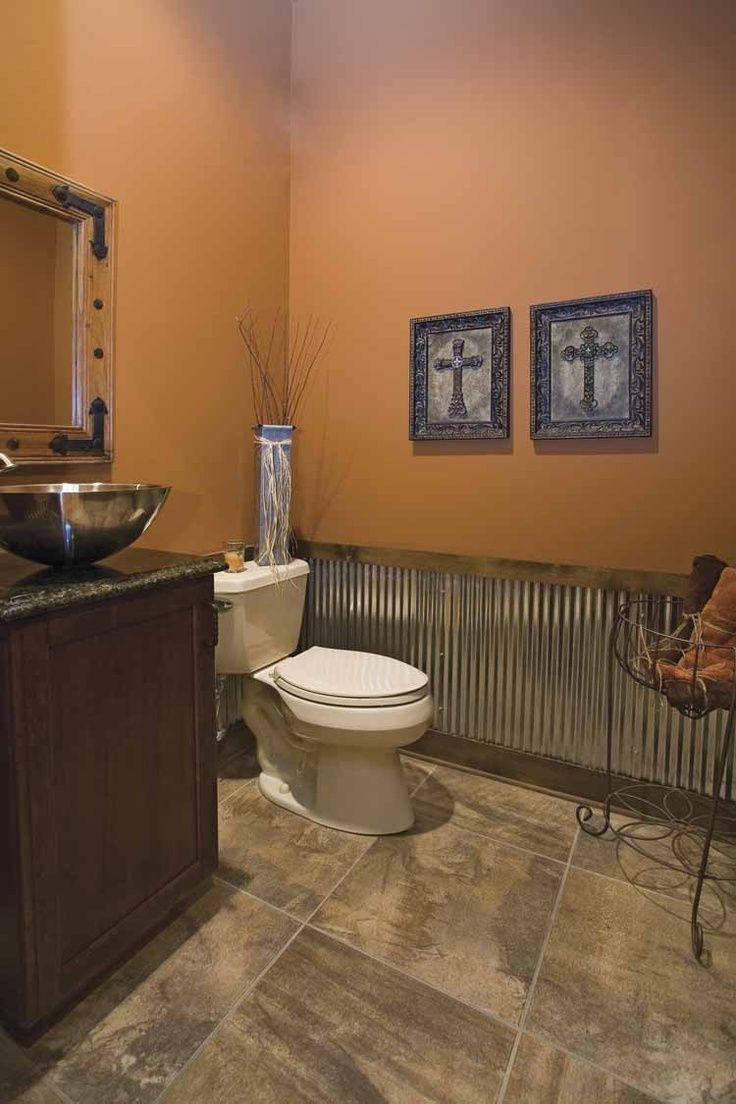 Best 25 Brown Bathroom Ideas On Pinterest Bathroom Colors Guest Bathroom Colors And Brown
