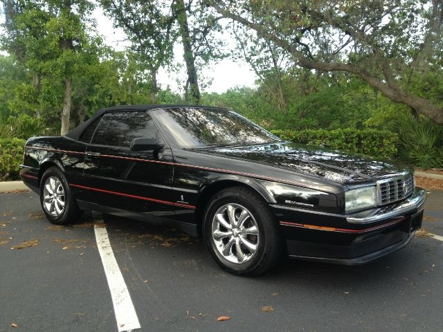 322 Best Images About Cadillac Allante Regular Windscreen