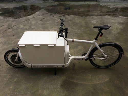 2 jahre alt kaum gebraucht cargo bike bullitt urban. Black Bedroom Furniture Sets. Home Design Ideas