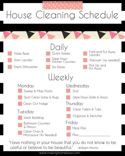 Great Ideas -- 15 Ideas to Organize Your Home for 2014!