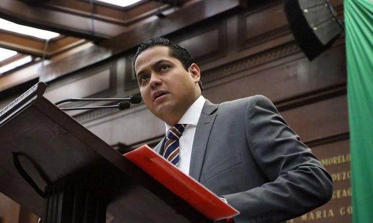 El pleno del Congreso del Estado aprobó la iniciativa presentada por el diputado de Movimiento Ciudadano, Daniel Moncada; en breve se remitirá al Congreso de la Unión para su análisis, ...