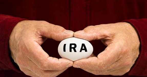 Withdrawing Your Traditional IRA Funds