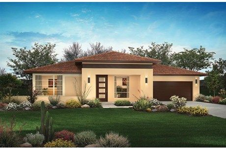 Clarity by Shea Homes - Trilogy at Trilogy at Vistancia