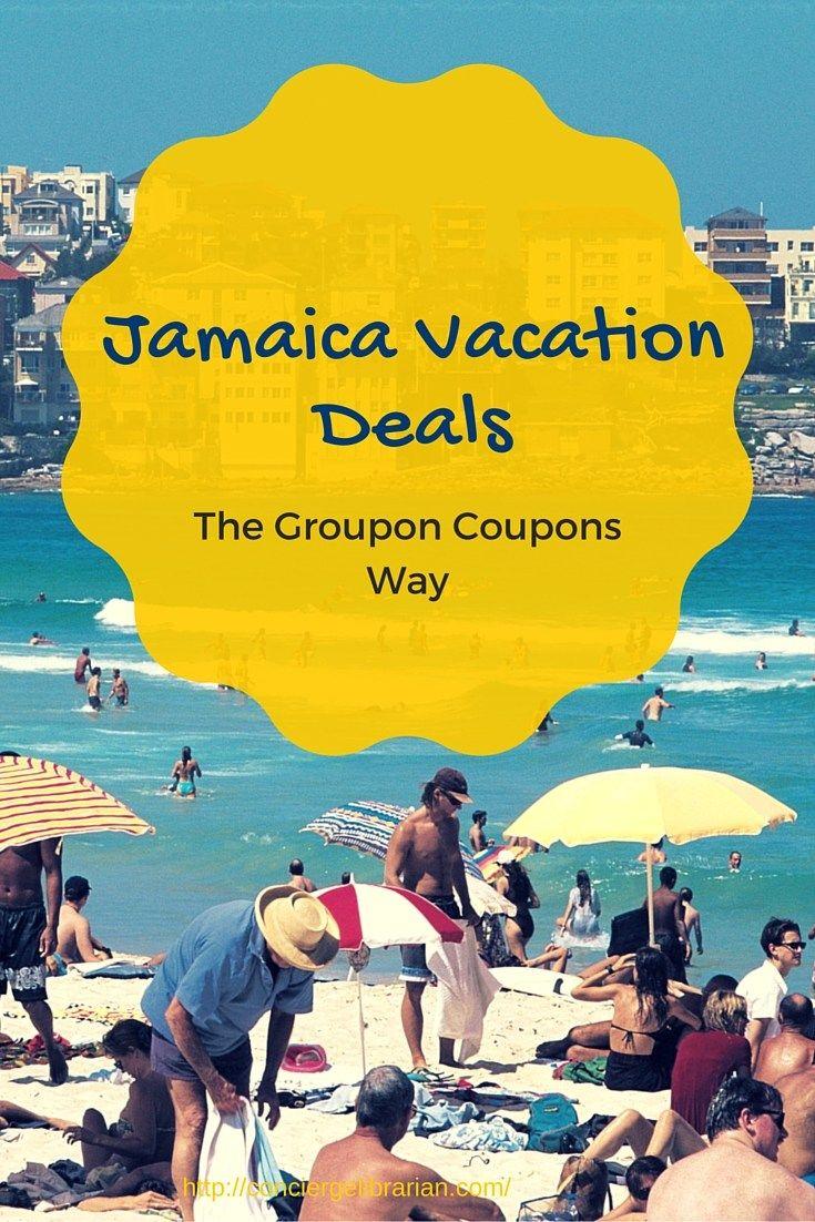Jamaica Vacation Deals The Groupon Coupons Way