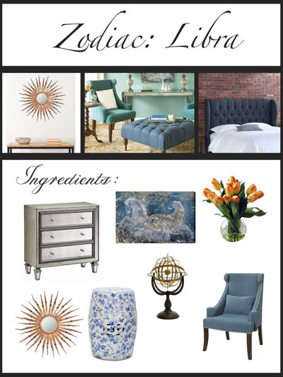 726 best ideas about chic home decor on pinterest joss libra royal blue decor inspirations from zodiac