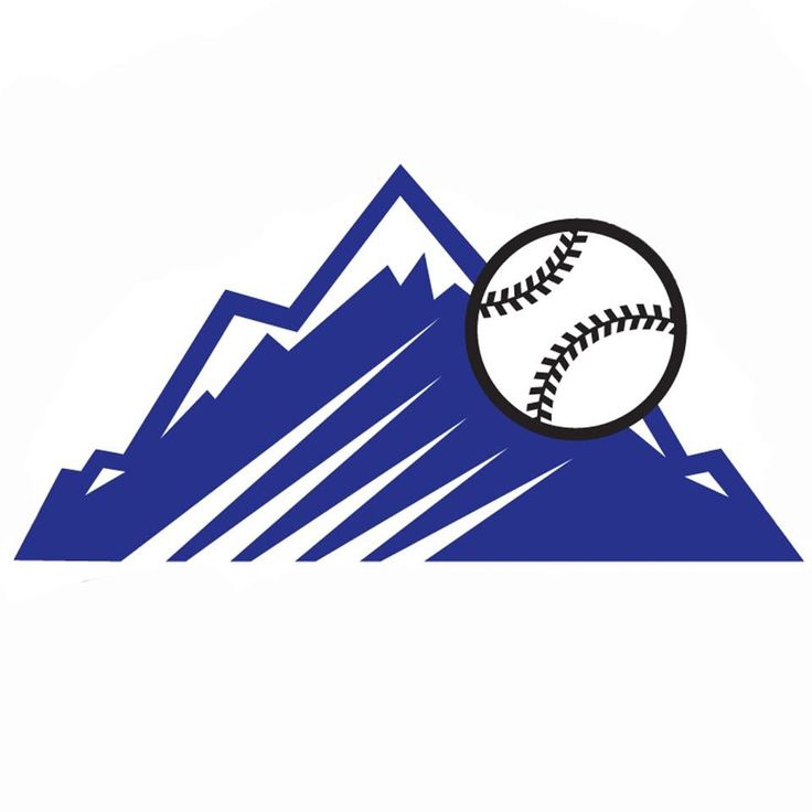 168 Best Images About Colorado Rockies ⚾️ On Pinterest