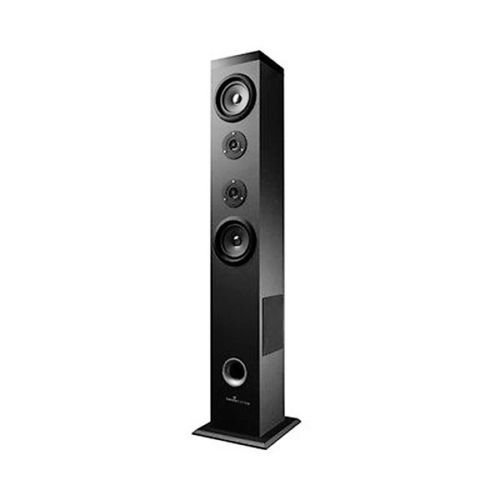 Speaker-Energy-Tower-5-Bluetooth-RMS-60W-Touch-panel-Black-Surround-sound
