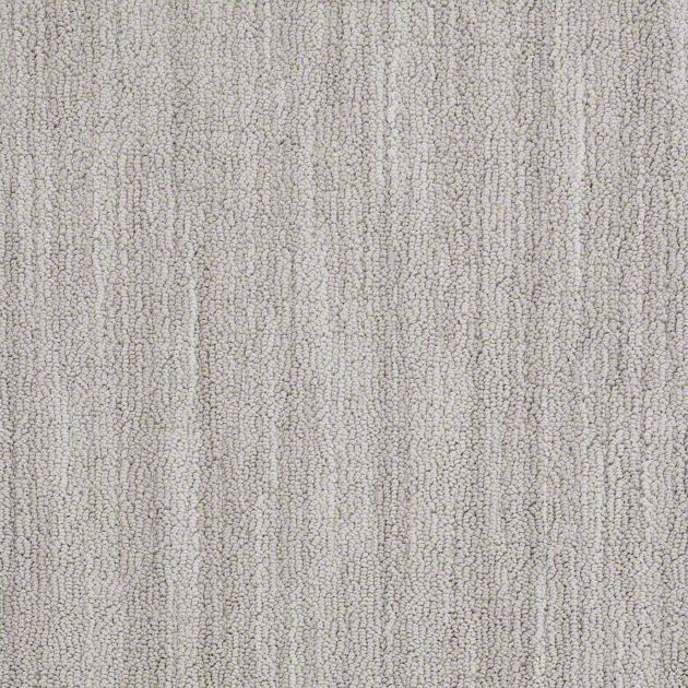 """Naturally striated carpeting in style """"Real Achievement"""" EA592 - Iron Frost - Flooring by Shaw"""