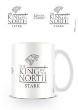 Game of Thrones Tasse King In The North