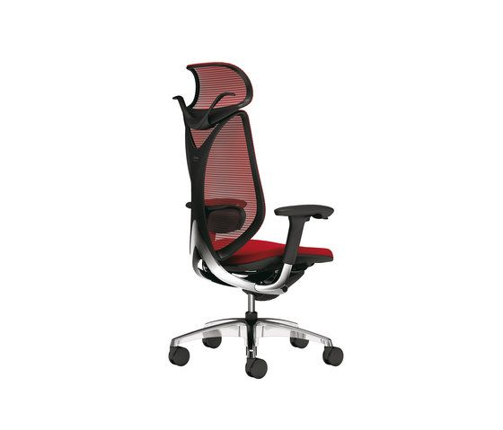 Task chairs | Office chairs | Sabrina Series | Okamura | Giugiaro ... Check it out on Architonic
