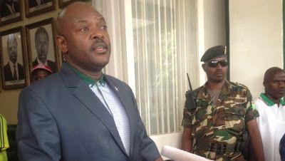 BATOTO: Burundi: le président signe un décret sur le finan...