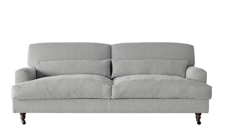 DePadova Raffles Sofa