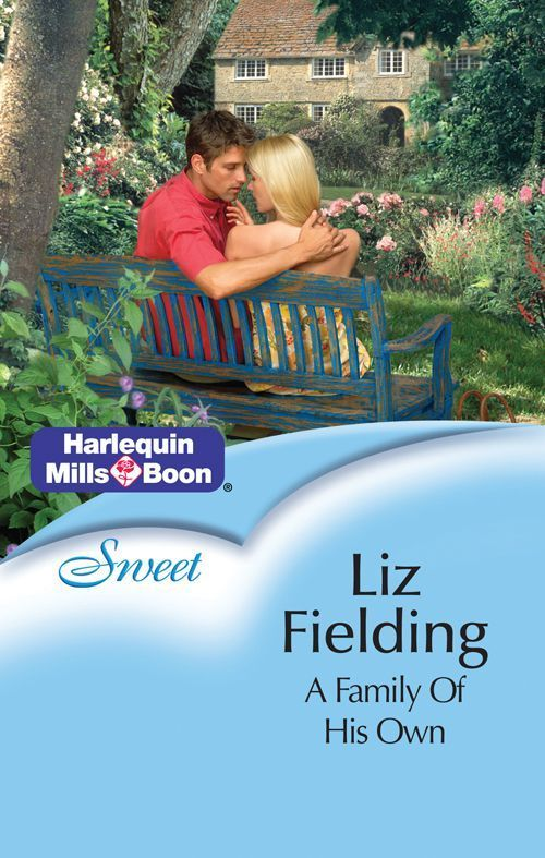Amazon.com: Mills & Boon : A Family Of His Own (Sweet S.) eBook: Liz Fielding: Kindle Store