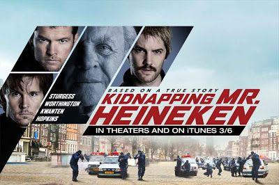 Film streaming vf: Kidnapping Mr Heineken Il sera apprécié si sur la page vous faites un clic sur l'annonce
