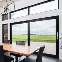 Fenêtres Aluminium / Oscillo-battant - Fabelta