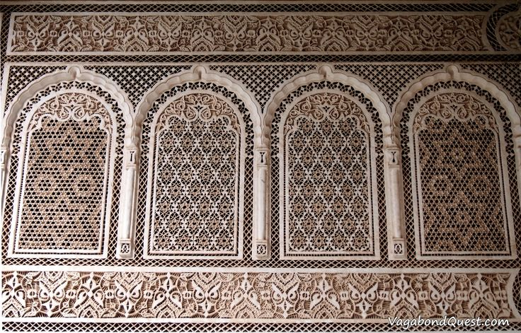 Happy Eid ul-Fitr ~ 24 Photographs of Islamic Architecture and ...