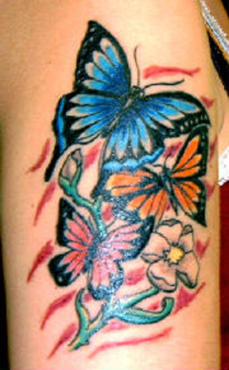 25 best ideas about girl half sleeve tattoos on pinterest butterfly sleeve tattoo forearm. Black Bedroom Furniture Sets. Home Design Ideas