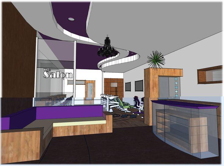 exciting in home salon ideas. Home Salon Ideas 16 best images on Pinterest  Nail salon decor Spa design
