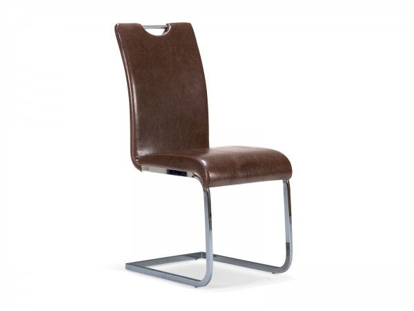 Chaise design pas cher vintage Swing  http://www.homelisty.com/chaise-design-pas-cher/