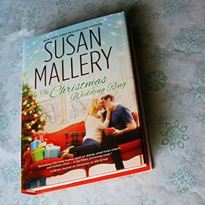 #1 NYT Bestselling romance and women's fiction author Susan Mallery