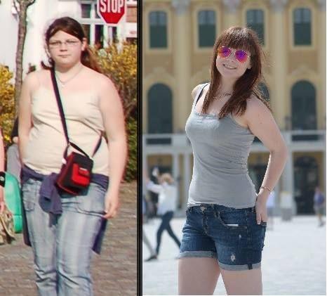 Unsere neue Gastbloggerin Marie hat 27 Kilo abgenommen, weil sie in der Schule gehänselt wurde. Wie sie das geschafft hat? Hier Maries Geschichte: http://www.shape.de/fitness/abnehmen-durch-sport/a-60237/maries-erster-post.html