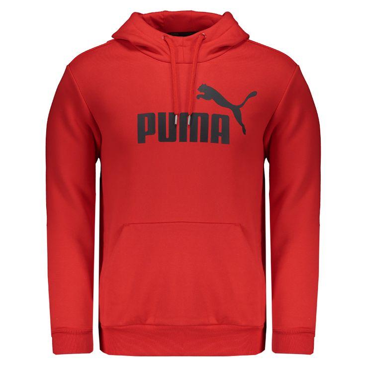 Moletom Puma Essential Nº1 Vermelho Somente na FutFanatics você compra agora Moletom Puma Essential Nº1 Vermelho por apenas R$ 219.90. Moletons. Por apenas 219.90