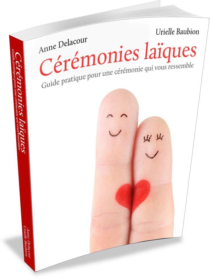 Tu veux créer une cérémonie laïque pour ton mariage mais tu ne sais pas par quoi commencer ? Ce guide pratique très complet t'accompagne dans cette aventure !