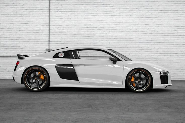 Audi R8 V10 Plus 850 HP / Tuning by Wheelsandmore