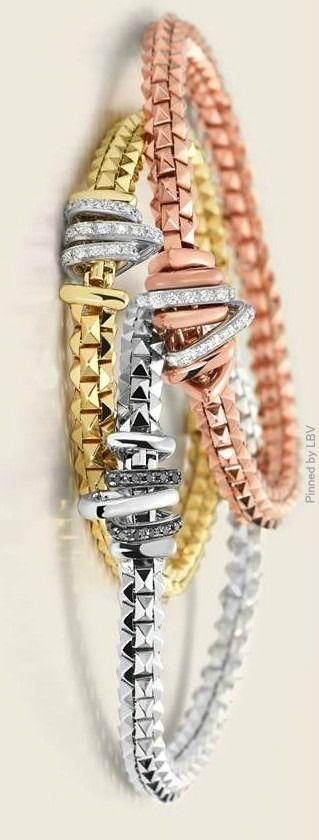 Fope bracelets | LBV ♥✤ | KeepSmiling | BeStayExquisite