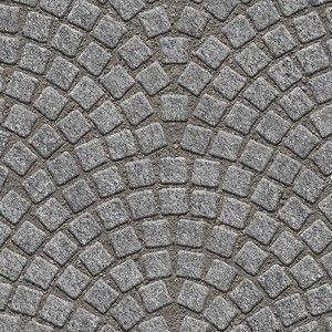 roads cobblestone paving streets textures seamless - 144 textures