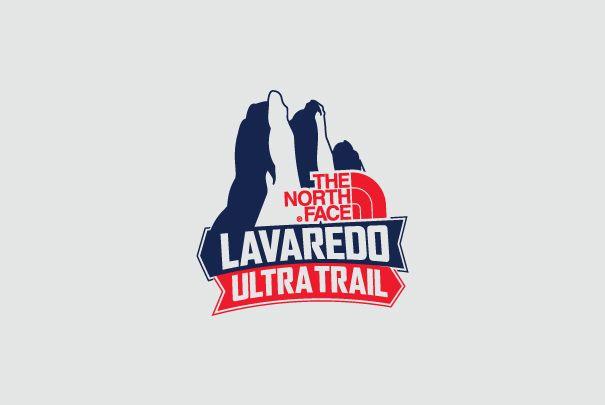 The North Face Lavaredo Ultra Trail #logo #branding #alexsimonini
