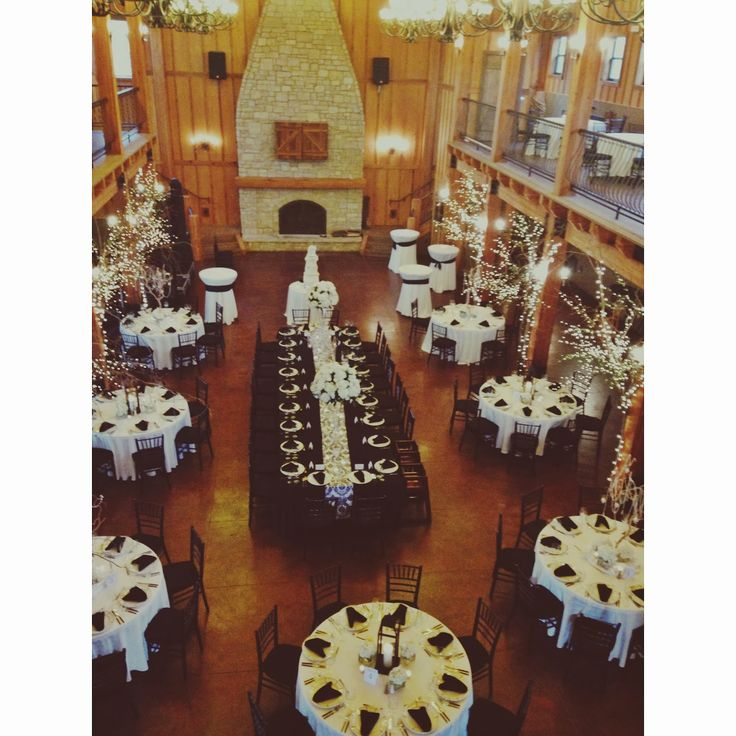 Behind the Scenes: Reception Layouts