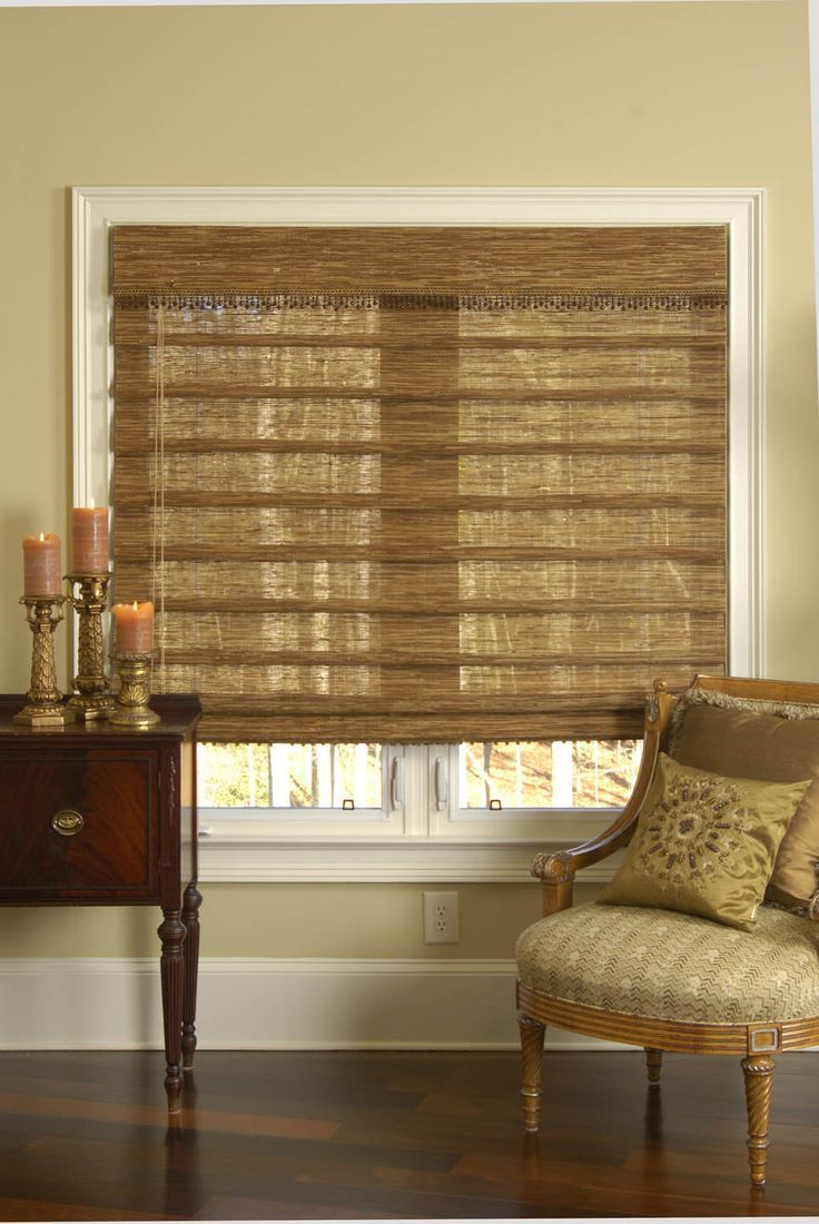 Hobbled Style Roman Shades | ... www.blindsontime.com/blog/wp-content/uploads/2011/09/beaded-hobble.jpg