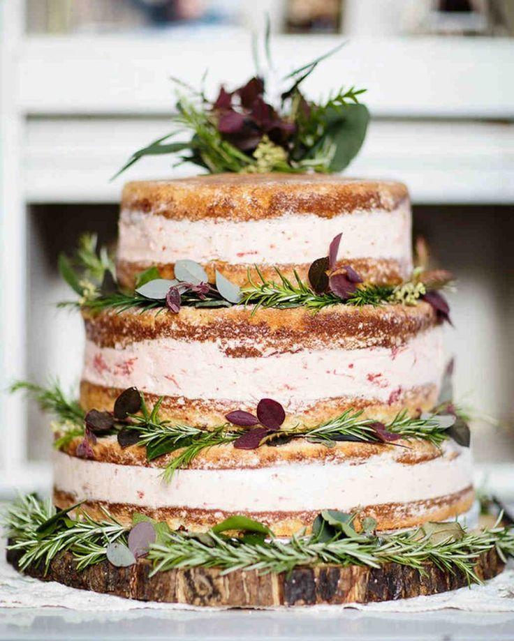10 leckere Alternativen zur traditionellen Hochzeitstorte ~ Seite 5 von 11  – Wedding cakes