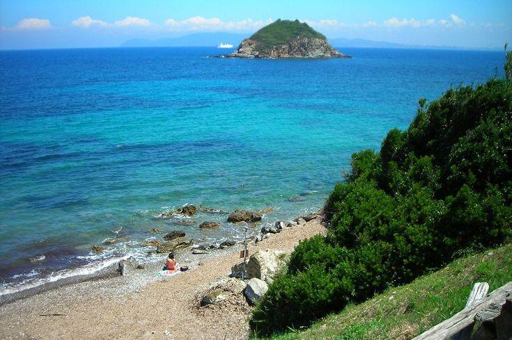 Spiaggia di Frugoso