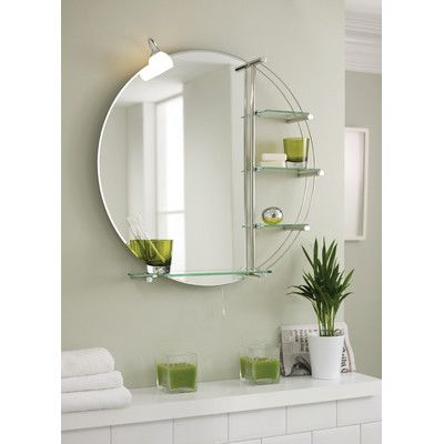 Bathroom mirrors with lights 25 pinterest bathroom mirrors with lights mozeypictures Image collections