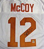 Colt McCoy Texas Longhorns Authentic Jerseys
