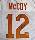 Colt McCoy Texas Longhorns Authentic Jerseys