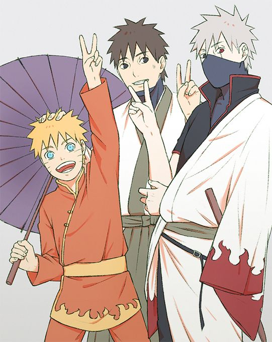 Cosplaying as the gintama yorozuya cast well somewhat cosplaying as them