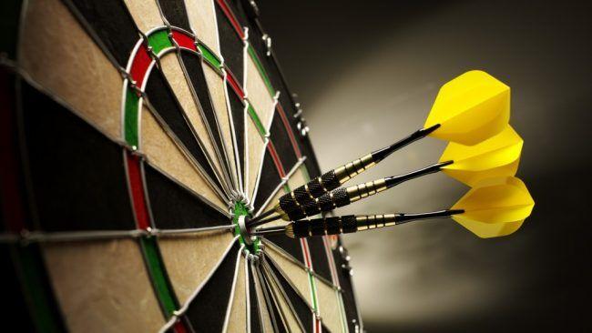 Watch PDC World Darts Championship Live Stream Online