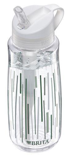 Large Water Bottle with Straw: Big 34 oz Bottle   Brita®