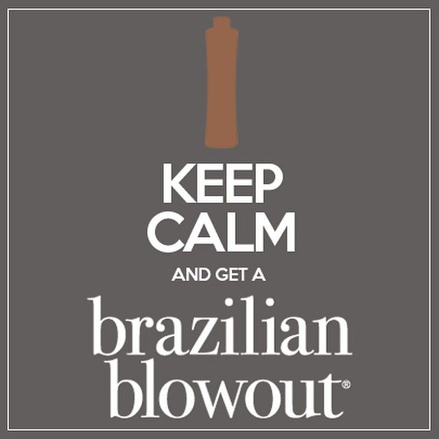 Cabello's is certified in #Brazilian #Blowouts! Come in or call us at 850-575-7529 to book an appointment for yours! This is a must have for the humidity in #Florida! #brazilianblowout #keepcalm #hairsalon #salon #hair #spa #tally #cabellossalon #cabellostally #betheafter